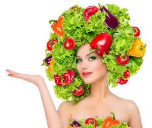 voediing goed voor ogen