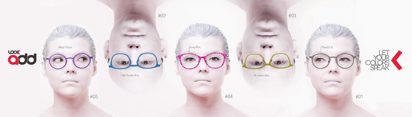 LookAdd: elke dag een nieuwe bril