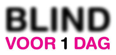 Actie Blind voor 1 dag!